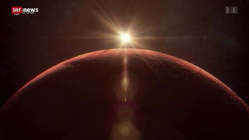 Aus dem Archiv: ESA sucht Astronaut:innen