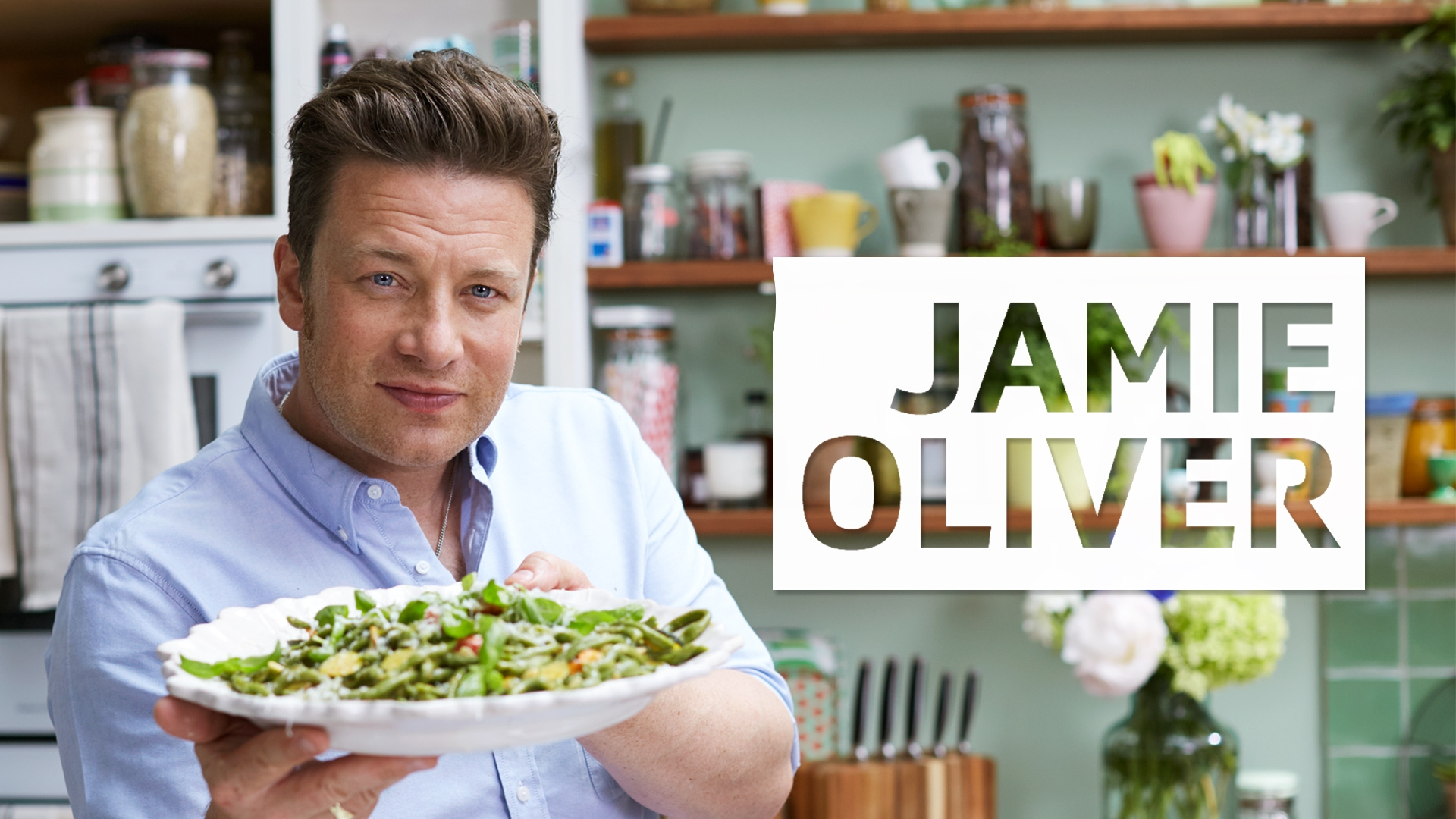 Jamie Oliver Tv Play Srf