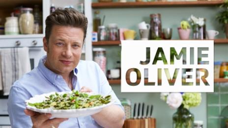 Link öffnet eine Lightbox. Video Jamie Oliver vom 16.08.2017 abspielen