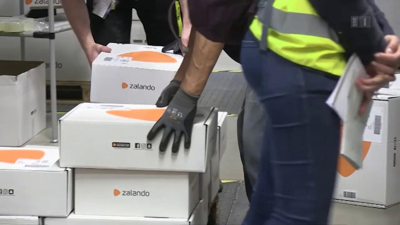 Die Kehrseite des Zalando-Kundendienstes