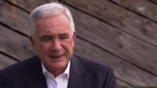 Video ««Der Problemlöser»: Hanspeter Latour über den Fall Dolder» abspielen