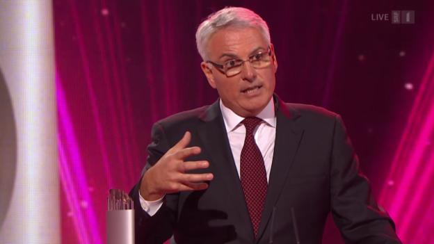 Video «Bruno Giussani - Gewinner Kategorie Wirtschaft» abspielen