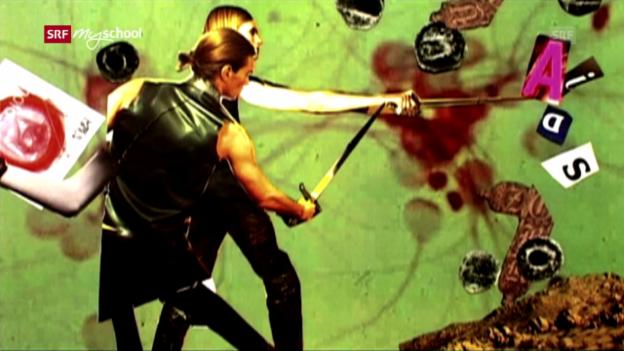 Video «Body Talk: Themenfilm - Lust und Schutz (1/3)» abspielen