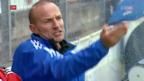 Video «Bernegger springt erneut bei GC ein» abspielen