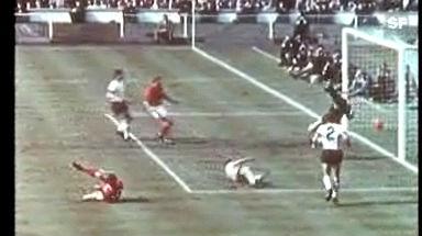 Video «1966: England - Deutschland» abspielen