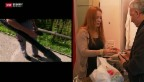 Video «20 Jahre gemeinnützige Arbeit» abspielen