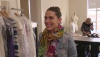 Video «Erfolgreicher Export: Laura Basci lässt Hollywood-Stars strahlen» abspielen
