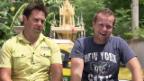 Video «Jobtausch 3. Staffel: Thailand - Taxifahrer (1/6)» abspielen