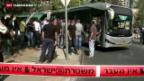 Video «Israel-Palästina Spannungen» abspielen