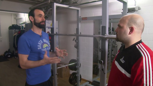 2f404aecf9 Körper & Geist - Übungen gegen das Übergewicht - Puls - SRF