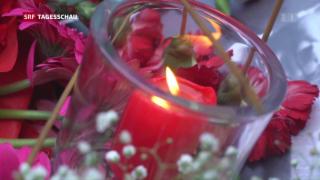 Video «Istanbul-Täter noch immer flüchtig» abspielen
