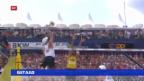 Video «Brasilianische Festspiele in Gstaad («sportaktuell»)» abspielen