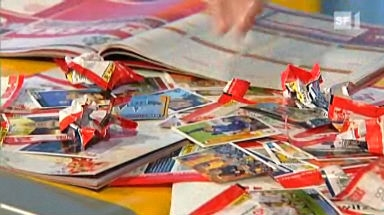 15.04.08: Panini: So kommen Sammler günstig zu Bildern