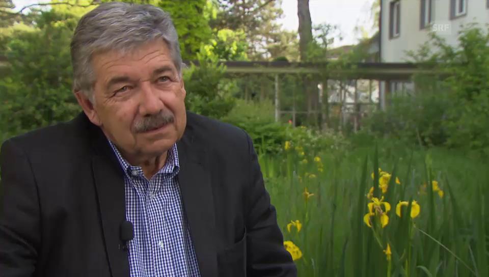 Jörg Schild: Ich hoffe, es ist ein Warnschuss vor den Bug
