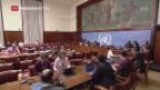 Video «Syrien-Gespräche enden ergebnislos» abspielen