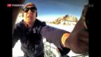Video ««Photo 18» stellt Überwachungsbilder aus» abspielen