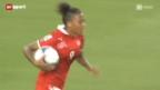 Video «Frauen-Nati: U20-WM» abspielen