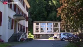 Video «Kanton St.Gallen nimmt syrische Flüchtlinge auf» abspielen