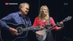 Video «Country-Legende Glen Campbell gestorben» abspielen