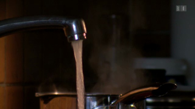 Verdrecktes Trinkwasser: Vermieter foutiert sich darum