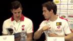 Video «Fechten: Vor der EM in Montreux» abspielen