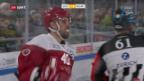 Video «Lausanner Mini-Sieg gegen Ambri» abspielen