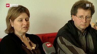 Fall Lucie: Täter schreibt Eltern Entschuldigungsbrief