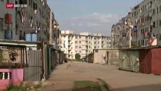 Video «FOKUS: Angst und Hoffnung in Kuba» abspielen