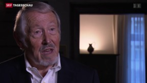 Video «Sicherheitsexperte Spillmann über den Terror in Frankreich» abspielen