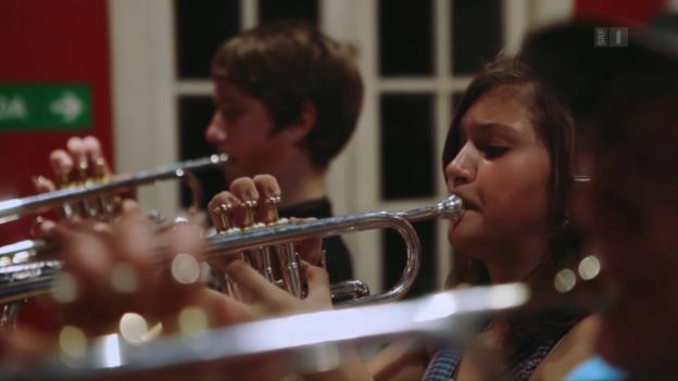 Video ««Swing it Kids!»» abspielen
