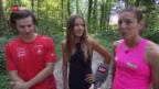 Video «Nicola Spirigs Sporthilfe-Patenschaften» abspielen