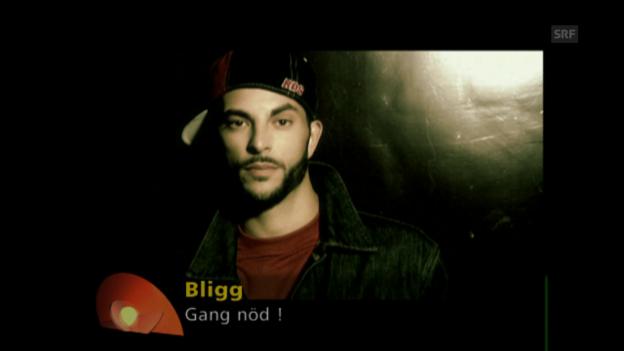 Video «Dossier Suizid: Gang nöd! (Rap) (2/4)» abspielen