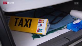 Video «Uber wird subventioniert» abspielen