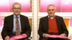 Video ««Ich oder Du» mit Röbi Rapp und Ernst Ostertag» abspielen