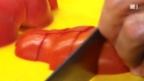 Video «Gruess us de Chuchi: Die Essenz der Tomate» abspielen