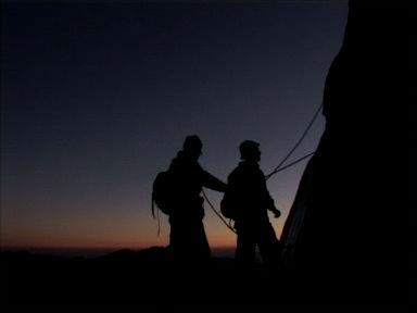 Video «Eigernordwand – Auf den Spuren der Erstbesteiger» abspielen