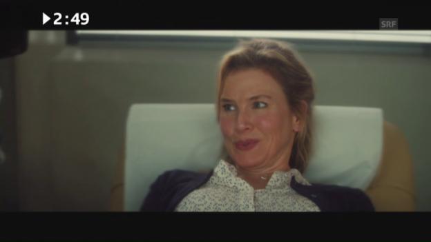 Video «Filmstart diese Woche: «Bridget Jones's Baby»» abspielen