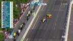 Video «Buemi gewinnt Formel-E-Rennen in Berlin» abspielen