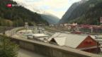 Video «Stimmung am Brenner-Pass angeheizt» abspielen