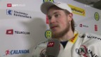 Video «Marco Maurer blickt im Interview zurück» abspielen