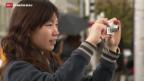 Video «Rückgang von Besuchern aus China» abspielen