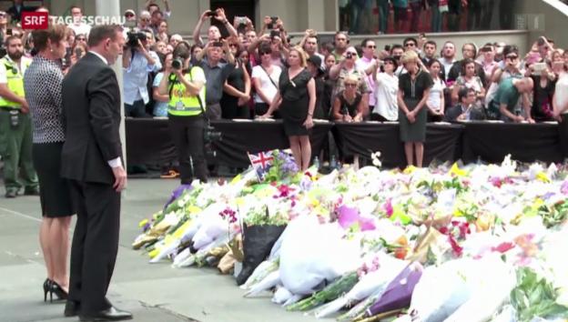 Video «Sydney: Der Tag danach» abspielen