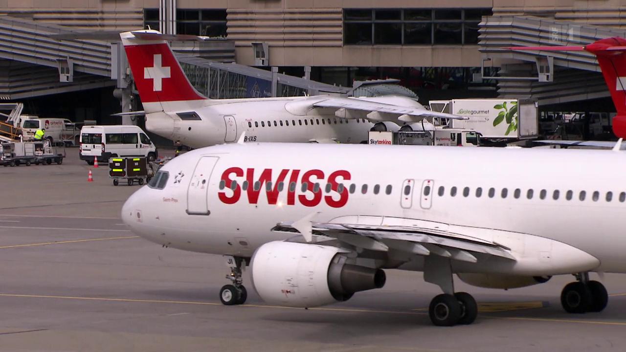 Swiss lässt Kunden stehen: Fiese Ticket-Bestimmungen