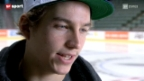 Video «Eishockey: Sven Bärtschi im Porträt» abspielen