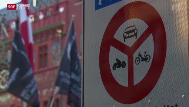 Video «Autofreie Innenstadt» abspielen