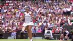 Video «Bartoli bezwingt Flipkens («sportaktuell»)» abspielen