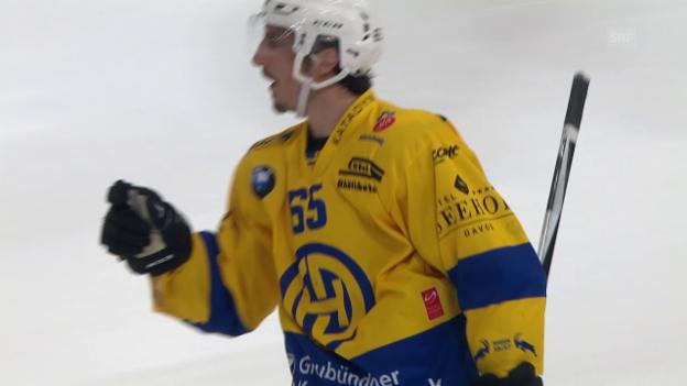 Video «Marc Wieser einziger erfolgreicher Penalty-Schütze» abspielen