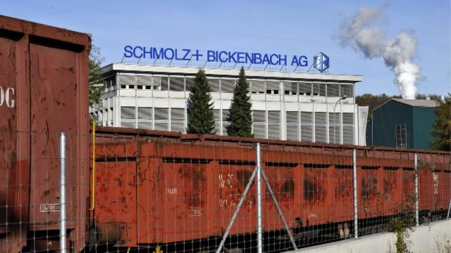 Schmolz Und Bickenbach News