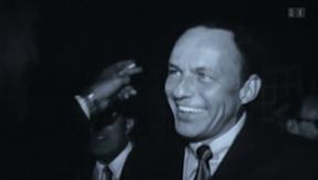 Video ««Ol' Blue Eyes» wäre 100 Jahre alt geworden» abspielen