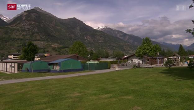 Video «Schweiz aktuell vom 21.05.2014» abspielen